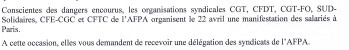 courrier intersyndical premier ministre22avril2015