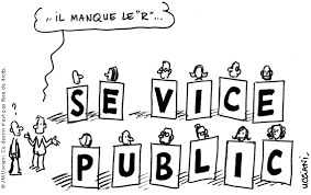 sevice public