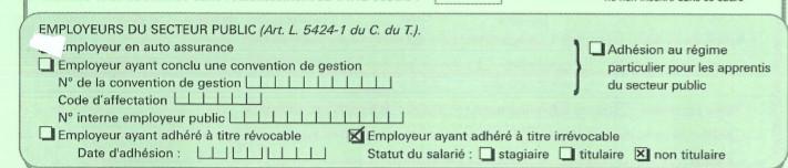 attestation employeur 2
